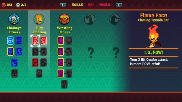 Guac2-abilities